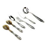 Esta Silverware Serving Set