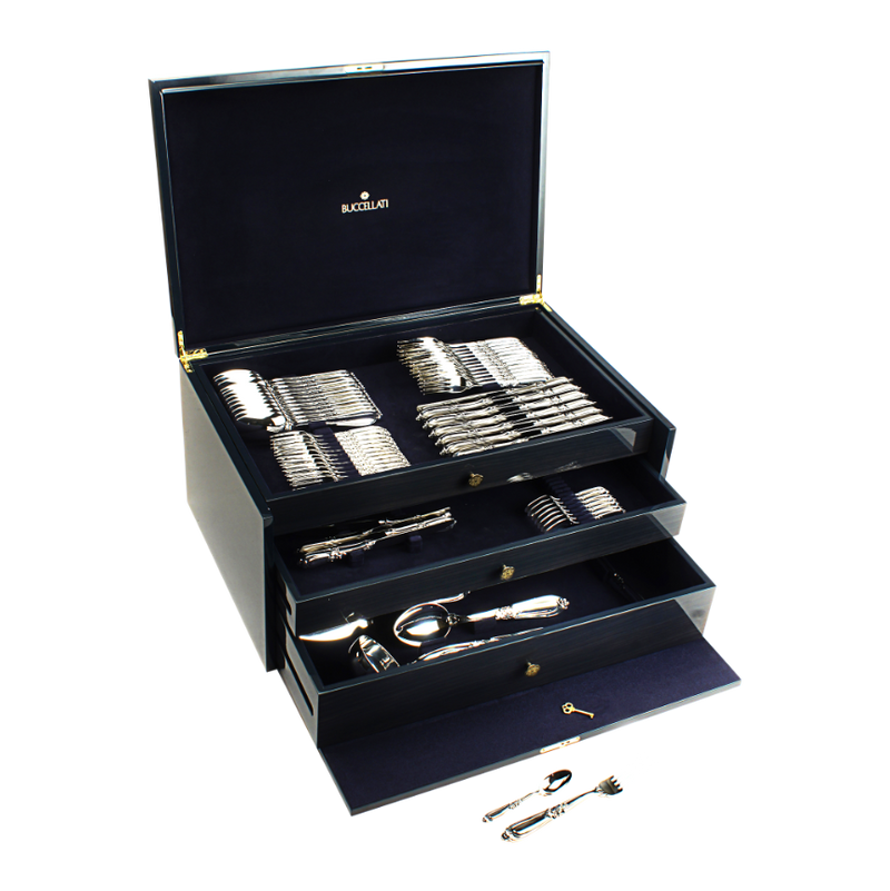 Esta Silverware Set in a Box