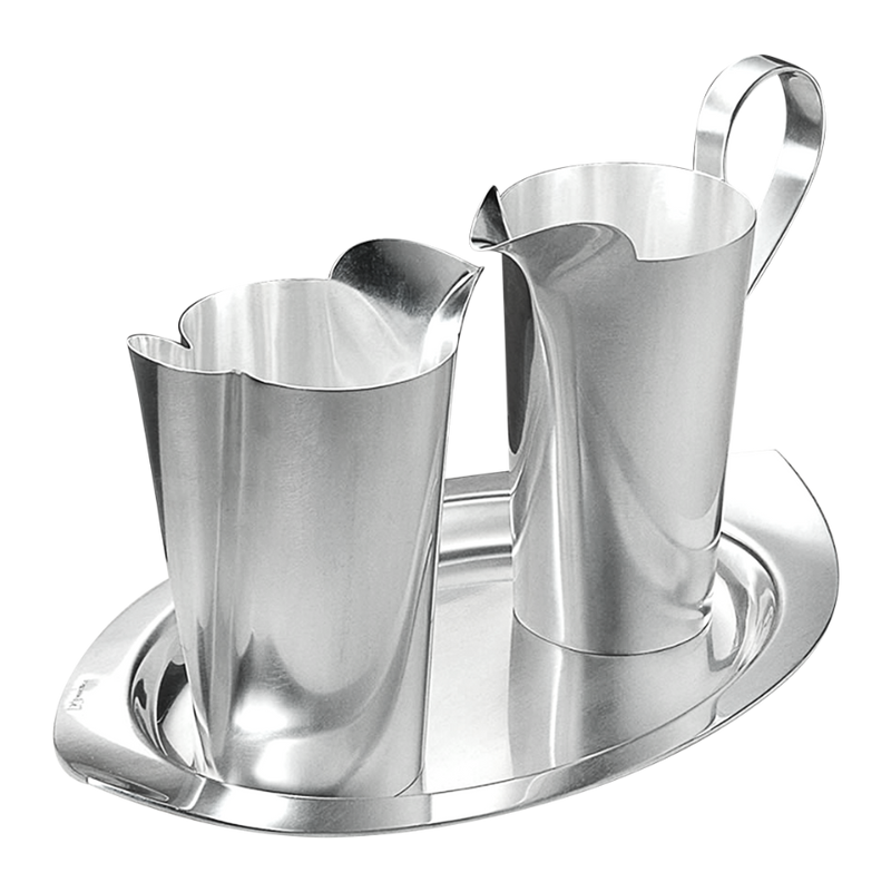 Silver Water Pitchers