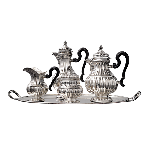 Buccalleti Tea and Coffee Set