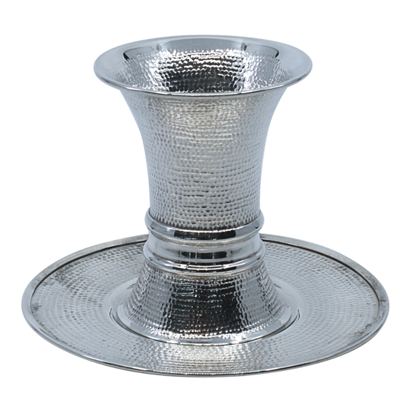 Pearlet Sterling Silver Kiddush Cup Set