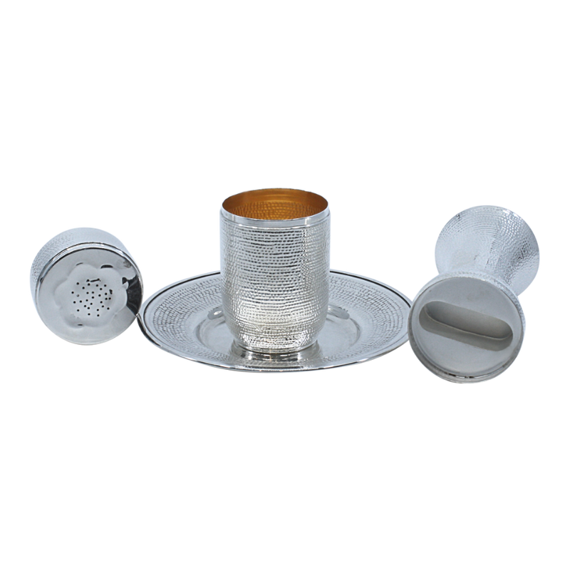 Bottle Havdallah Set