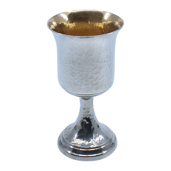 Sterling Silver Kiddush Goblet Clearance 6897