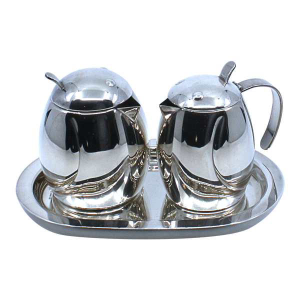 Sterling Silver Mini Coffee Set Clearance 6914