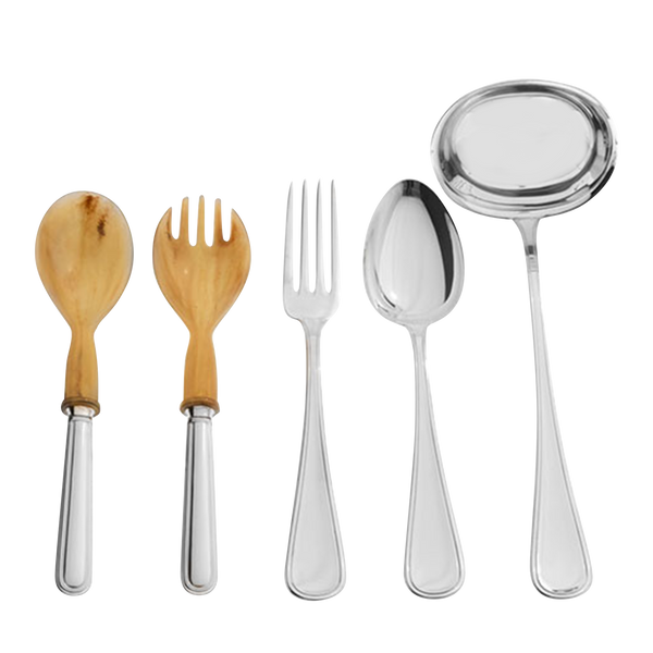 Anglia Serving Set