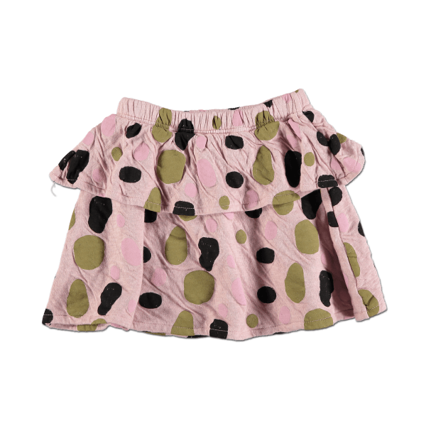 Girls Skirt Ruffles - Beau Beau Shop