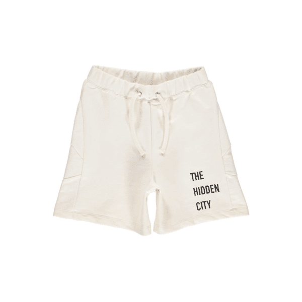 Shorts Creme - Beau Beau Shop