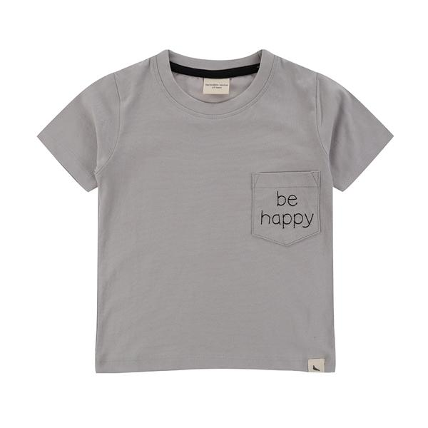 Be Happy T-Shirt - Beau Beau Shop