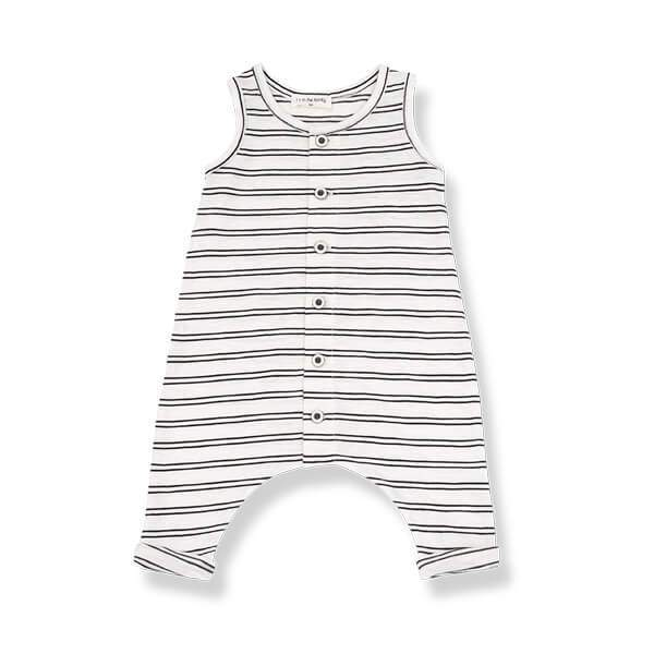 Piet Overall Stripes - Beau Beau Shop