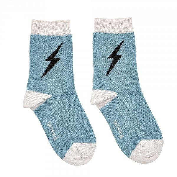 Lightning Socks - Beau Beau Shop