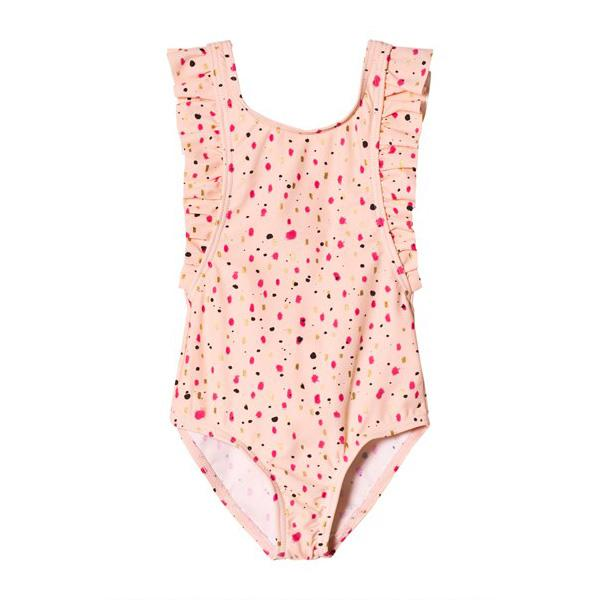 Ana Swim Peach Parfait - Beau Beau Shop