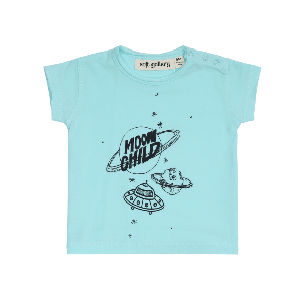 T-Shirt Ashton Galaxy - Beau Beau Shop