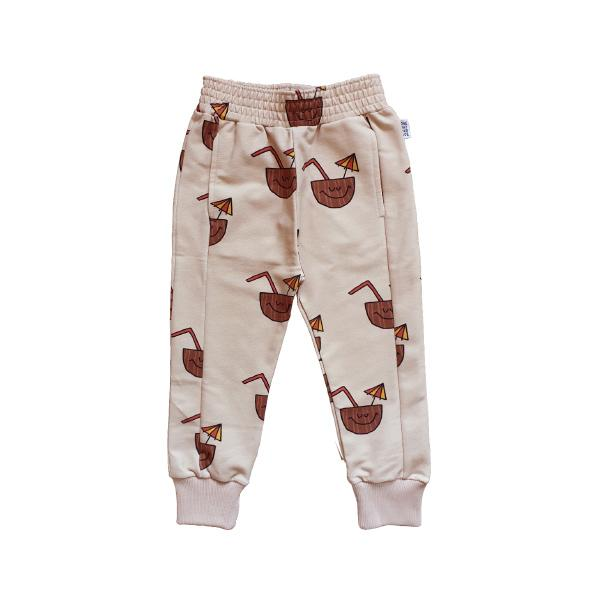 Sweatpants Coconut - Beau Beau Shop