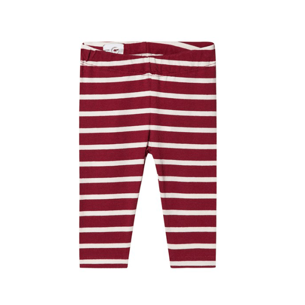 Stripe Leggings - Beau Beau Shop