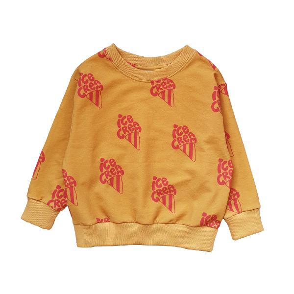Sweater Icecream - Beau Beau Shop