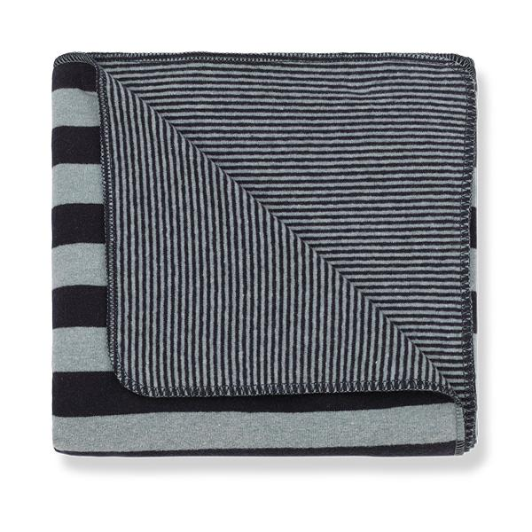Innsbruck Decke Stripes - Beau Beau Shop