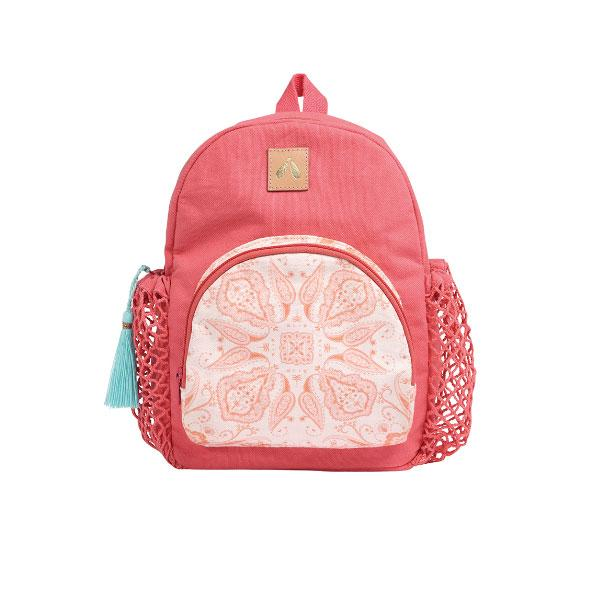 Kinderrucksack Magic Mandala - Beau Beau Shop