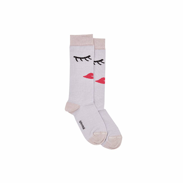 Senses Socks Lavender - Beau Beau Shop