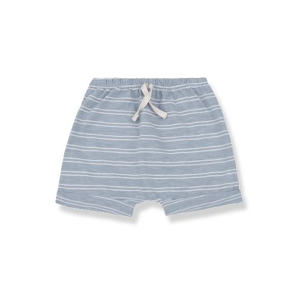 Orlando Shorts light blue - Beau Beau Shop