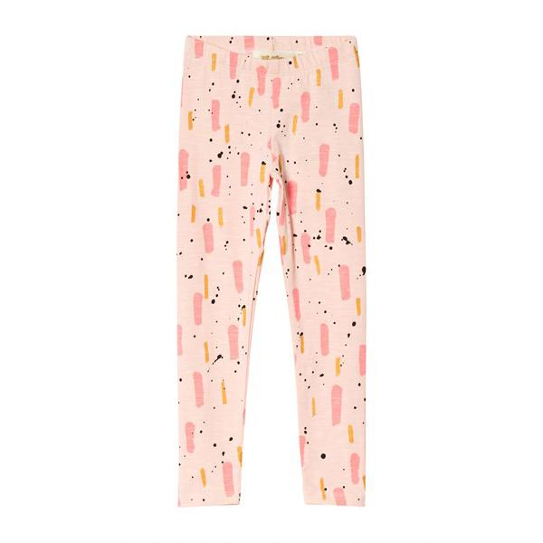 Paula Leggings Peach Parfait - Beau Beau Shop