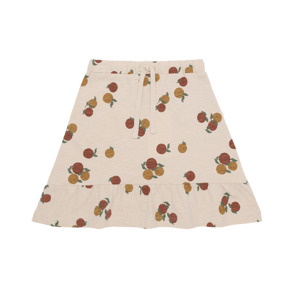 Skirt Peach - Beau Beau Shop