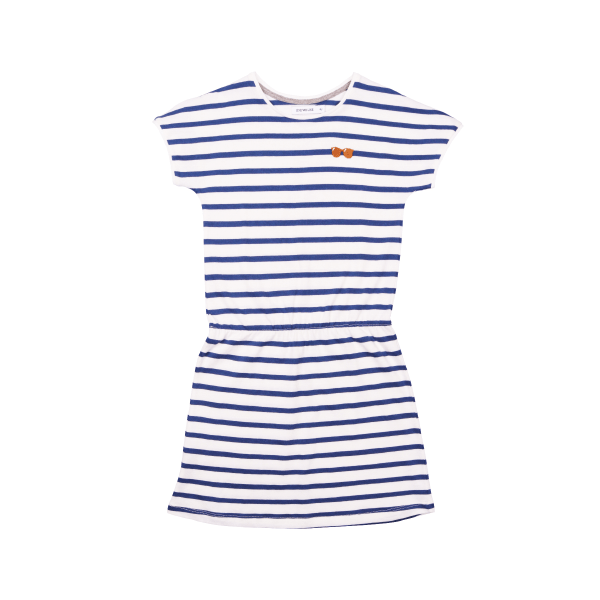 Stripes Pop Dress Glasses - Beau Beau Shop