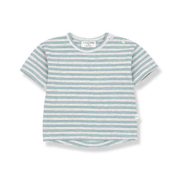 Sete T-Shirt Mint - Beau Beau Shop