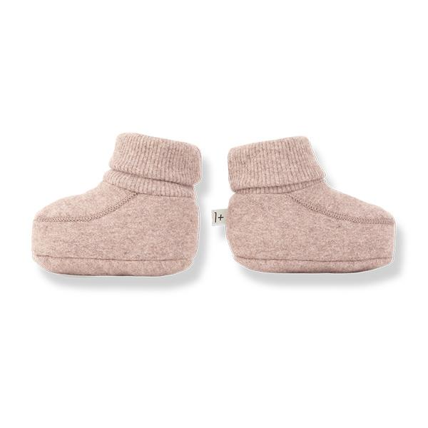 Skye Socken Rose - Beau Beau Shop
