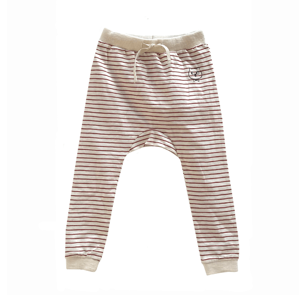 Leggings Striped - Beau Beau Shop