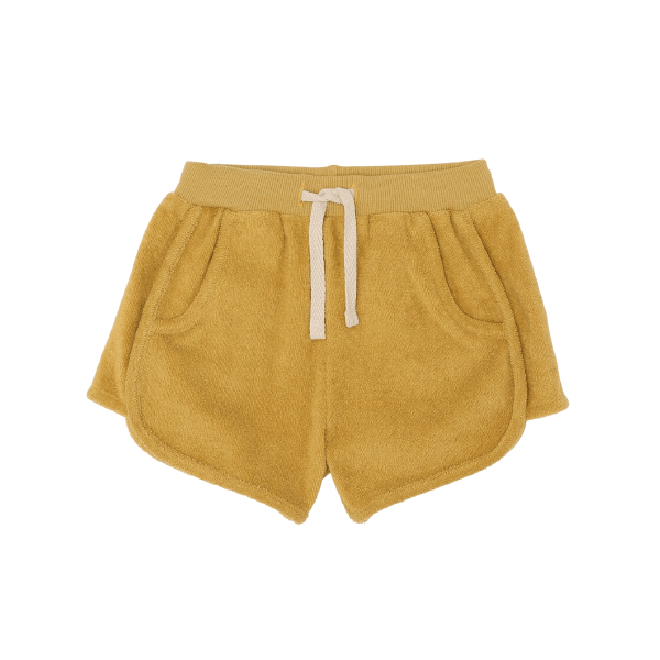 Terry Shorts - Beau Beau Shop