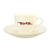 Kenelephant - JNR Logo Goods (Cup and Saucer Set)