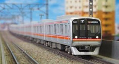 (Pre-Order) Greenmax 30278 - Toyo Kosoku Railway Series 2000 (4 car basic set)
