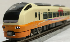 "Greenmax 30501 - Series E653-1000 Limited Express ""INAHO"" (7 car set)"