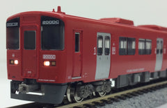 Greenmax 30525 - JR Kyushu Diesel Train Type KIHA200 (KIHA200-100/1100 / Oita / 2 car add-on set)