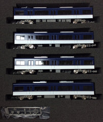 Greenmax 30737 - Keihan Series 3000 (4 car add-on set)