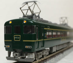 "Greenmax 4749 - Kintetsu Series 15400 ""KAGIROHI"" (4 car set)"