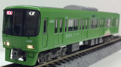 "Greenmax 50561 - Keio Series 8000 ""Mt. TAKAO TRAIN"" (6 car basic set)"