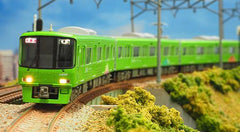"(Pre-Order) Greenmax 50598 - Keio Series 8000 ""Mt. Takao Train II"" (4 car add-on set)"