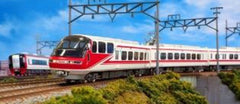 "(Pre-Order) Greenmax 50613 - Meitetsu Series 1000 ""PANORAMA SUPER"" (unit 1011 / 6 car set)"