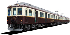 "(Pre-Order) Greenmax 50661 - Kintetsu Series 2013 ""TSUDOI"" (3 cars set)"