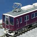 Greenmax 4061 - Hankyu 8000/8300 Series 1st Model (2 car add-on set)