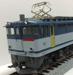 (HO Gauge) KATO 1-316 - Electric Locomotive Type EF65-2000 (Later version / JRF 2nd renewed color)