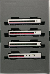 "KATO 10-1111 - Series E657 ""SUPER HITACHI"" (4 car add-on set)"