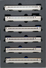 KATO 10-1223 - Hokuriku Shinkansen Series E7 (6 car add-on set B)