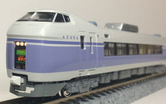"KATO 10-1342 - Series E351 ""SUPER AZUSA"" (8 car basic set)"