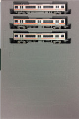 "KATO 10-1380 - Series 313-5000 ""SPECIAL RAPID"" (3 car add-on set)"