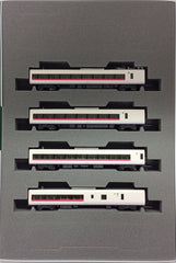 "KATO 10-1398 - Series E657 ""HITACHI/TOKIWA"" (4 car add-on set)"