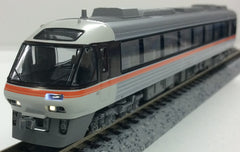 "KATO 10-1404 - Series KIHA85 ""WIDE VIEW HIDA/NANKI"" (4 car basic set)"