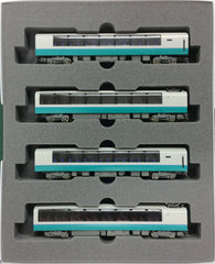 "KATO 10-1412 - Series 251 ""SUPER VIEW ODORIKO"" (4 car add-on set)"