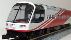 "KATO 10-1490 - Coach Series 14-700 ""SUPER EXPRESS RAINBOW"" (7 car set)"